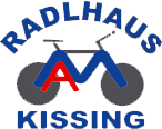Radlhaus Kissing